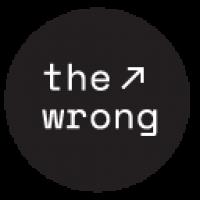 thewronglogo_black
